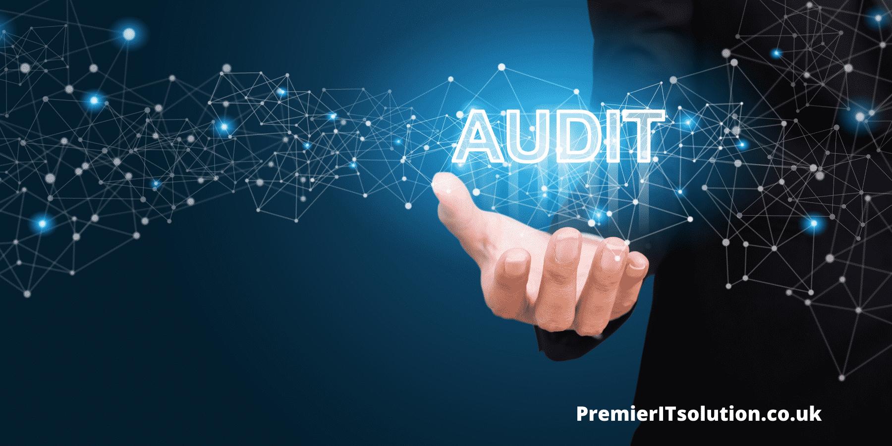 External IT Security Audit