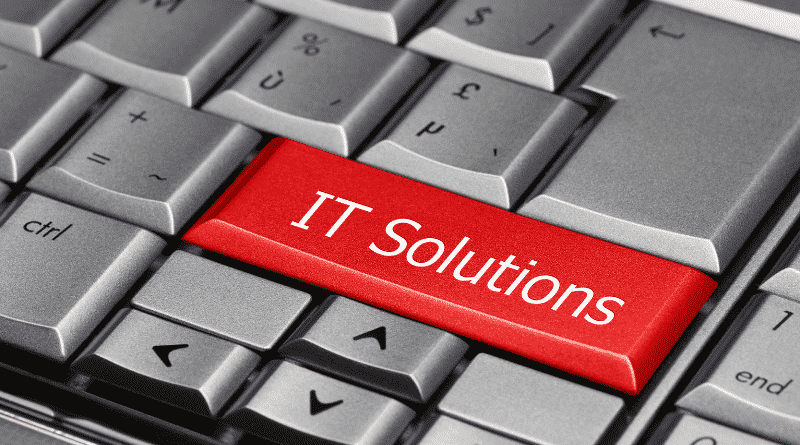 IT Solutions For Small Businesses