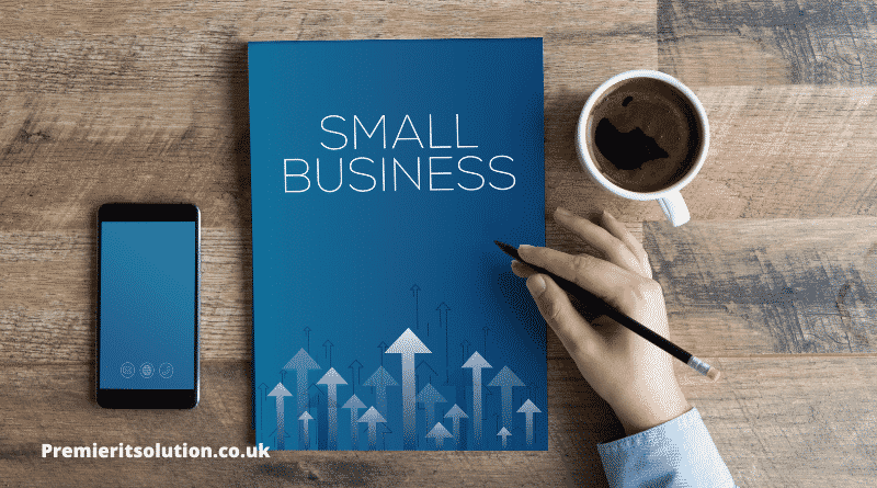 IT for small businesses