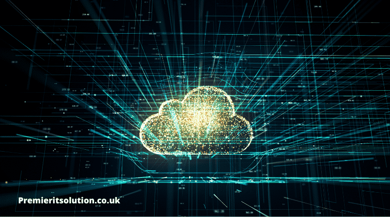 Cloud technology for small businesses